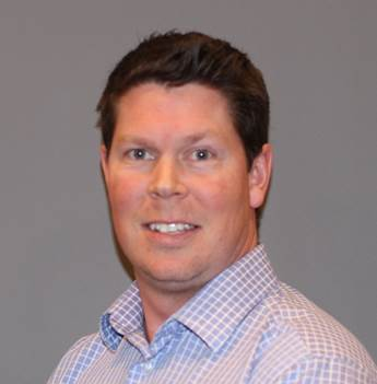 Maizex Territory Manager for Western Canada - Allan Froese