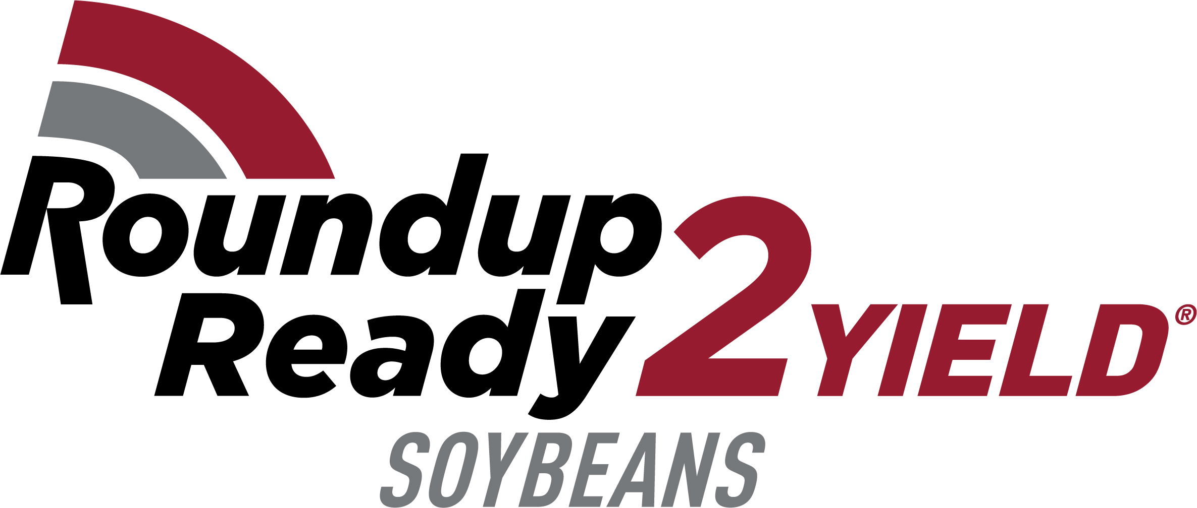 Roundup Ready 2 Yield® Soybeans logo 1