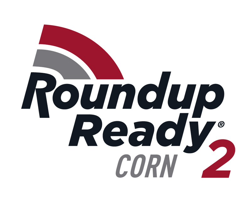 Roundup Ready Corn 2 logo