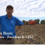 Maizex President and CEO Dave Baute talking about harvest