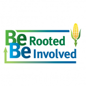 Be Rooted. Be Involved