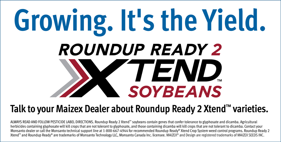 Click to see our Xtend lineup